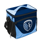 Sporting Kansas City 24 Can Cooler