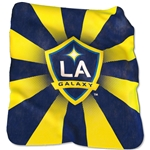 Los Angeles Galaxy Rachel Throw Blanket
