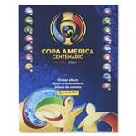 Panini Copa America Centenario USA 2016(TM) Official Licensed Sticker Album