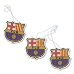 Barcelona 3-Pack Air Freshener