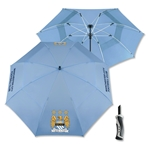 Manchester City Windsheer Lite Umbrella