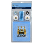 Manchester City Gift Set