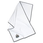 Newcastle United Embroidered Microfiber Towel