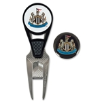 Newcastle United CVX Ball Mark Repair Tool