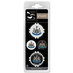 Newcastle United Ball Marker Set
