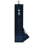 Tottenham Embroidered Towel
