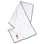 Liverpool Embroidered Microfiber Towel