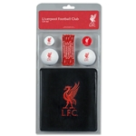 Liverpool Golf Gift Set