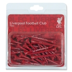 Liverpool Forty Tee Pack