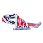USA Stripes Scarf