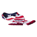 USA WNT 3 Stars Scarf