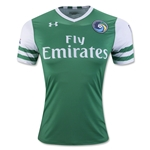 New York Cosmos 2016 Away Soccer Jersey