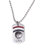 USA Dog Tags
