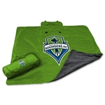 Seattle Sounders All Weather Blanket