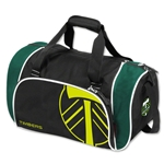 Portland Timbers Locker Duffle Bag