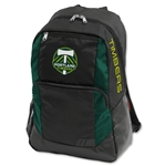 Portland Timbers Closer Backpack
