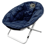 Philadelphia Union Sphere Chair