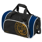 Philadelphia Union Locker Duffle Bag