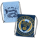Philadelphia Union Doubleheader Backsack