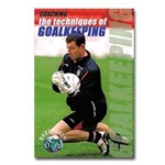Coaching the Techniques of Goalkeeping DVD