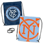 New York City FC Doubleheader Backpack