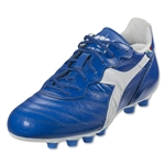 Diadora BRASIL ITALY LT MD PU-Royal/White