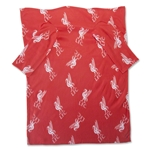 Liverpool Snuggle Fleece