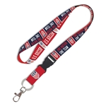 USA Lanyard w/ Detachable Buckle