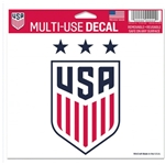 USA 5x6 Decal