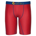 Ethika Dani Alves Barcelona Home Underwear (Red)