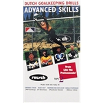 Dutch Goalkeeping Drills-Advanced Skills DVD