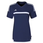 adidas Women's MLS 15 Match Jersey (Navy/White)