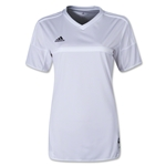 adidas Women's MLS 15 Match Jersey (White)