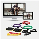 SKLZ Soccer Strong Plus Video Program