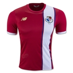 Panama 2016 Commemorative Home Soccer Jersey