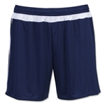 adidas Women's MLS 15 Match Short (Navy/White)