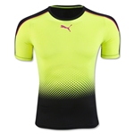 PUMA Tricks evoTRG ACTV THERMO-R Top (Black)