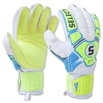 Select 66 Glove with Finger Protection