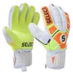Select 33 All Round Glove with Finger Protection