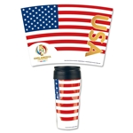 Copa America 2016 USA Travel Mug