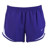Nike Women's Race Short (Purple)