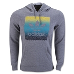adidas Originals Scratch Grade Blackbird Hoodie (Gray)