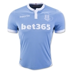 Stoke City 16/17 Away Soccer Jersey