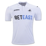 Swansea City 16/17 Home Soccer Jersey