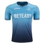 Swansea City 16/17 Away Soccer Jersey