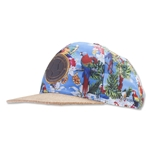 Colombia Bird Snapback Cap
