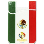 Copa America 2016 Mexico Phone Wallet