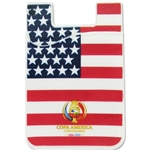 Copa America 2016 USA Phone Wallet