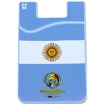 Copa America 2016 Argentina Phone Wallet