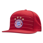 Bayern Munich Home Anthem Cap